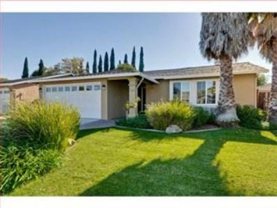 5822 Halleck Dr, San Jose, CA 95123