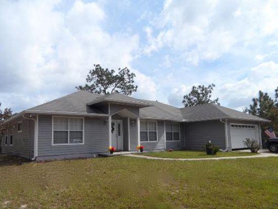 14291 NE 40th St, Williston, FL 32696