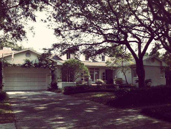 18 Bahama Cir, Tampa, FL 33606