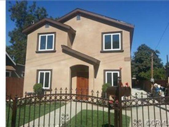 1611 E 33rd St, Los Angeles, CA 90011