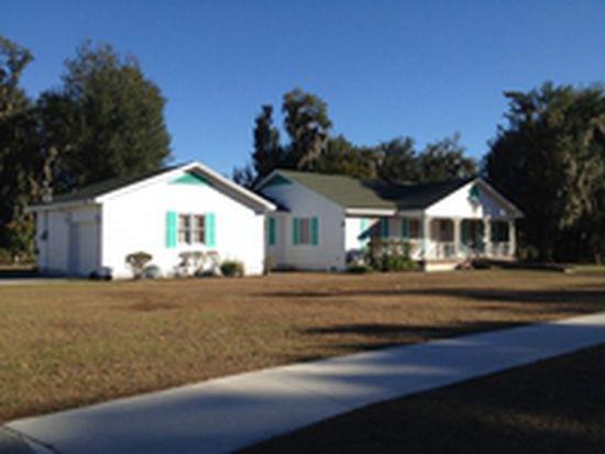 4806 Church Ave, Bowling Green, FL 33834