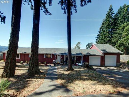 30125 SE Cemetery Rd, Estacada, OR 97023
