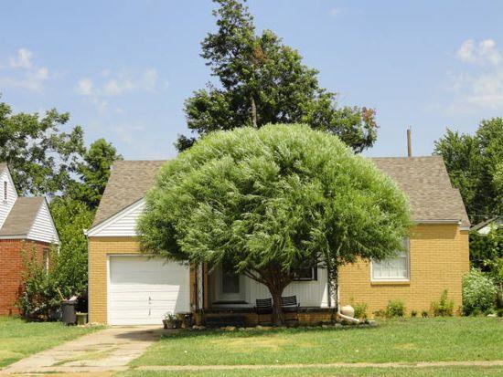 2531 E 3rd St, Tulsa, OK 74104