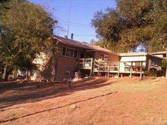 2848 Country Club Dr, Escondido, CA 92029