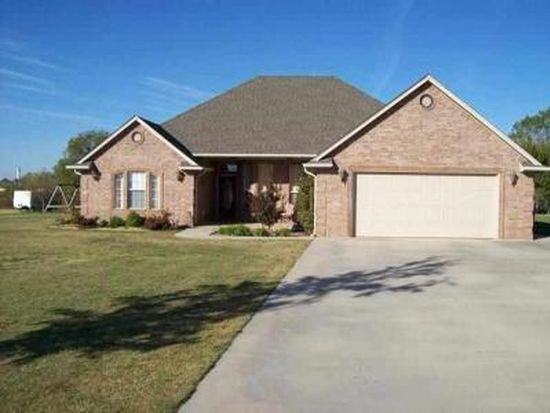 1213 Cypress Ln, Elgin, OK 73538