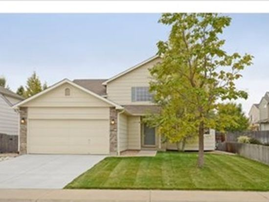 10938 W Progress Pl, Littleton, CO 80127