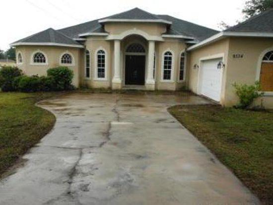 9334 Star Trl, New Port Richey, FL 34654