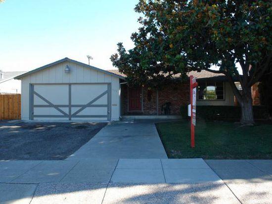 1138 Johnson Ave, San Jose, CA 95129