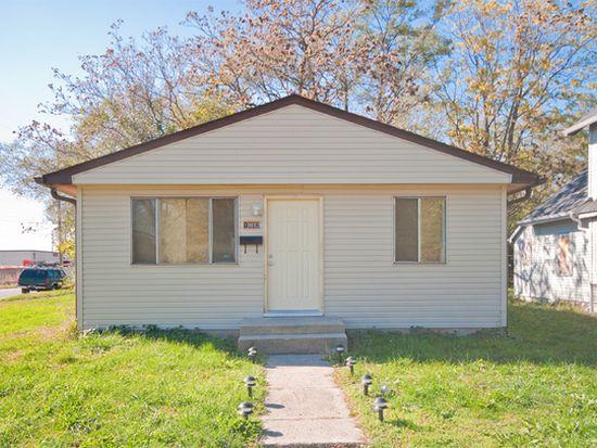 1802 Sugar Grove Ave, Indianapolis, IN 46202
