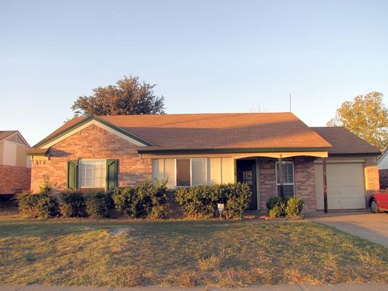 3420 Highlawn Ter, Fort Worth, TX 76133