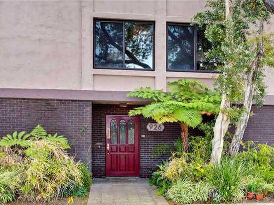 926 Olive Ave, Coronado, CA 92118