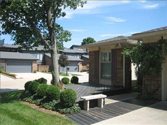 1049 Hampton Ct, Indianapolis, IN 46260