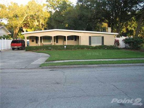 212 S Ward St, Tampa, FL 33609