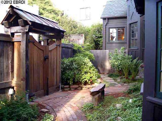 2370 Hilgard Ave, Berkeley, CA 94709