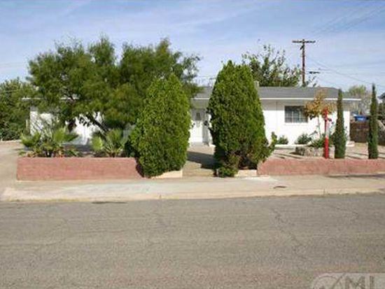 428 Granada Ave, El Paso, TX 79912