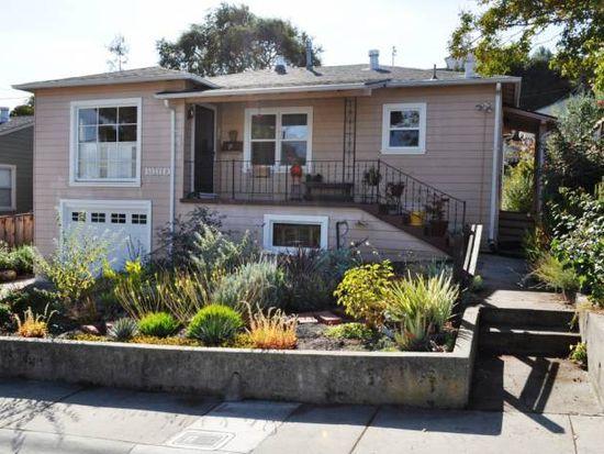 1960 Lasalle St, Martinez, CA 94553
