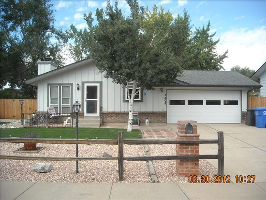 3209 Custer Ave, Loveland, CO 80538