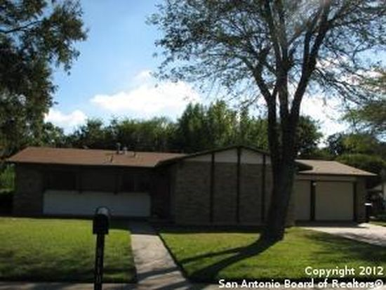 5110 Guinevere Dr, San Antonio, TX 78218