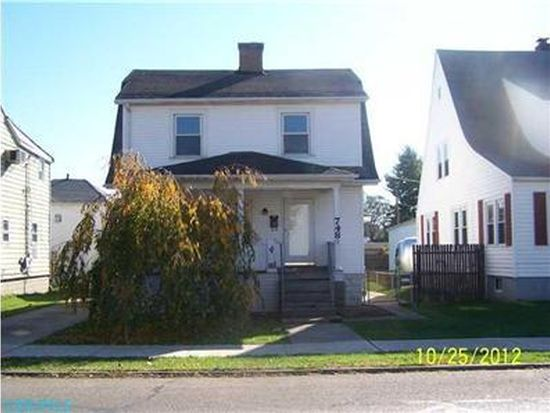 748 W 6th Ave, Lancaster, OH 43130
