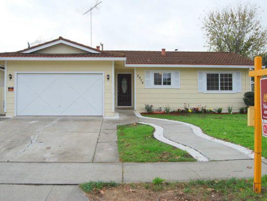 2938 Postwood Dr, San Jose, CA 95132