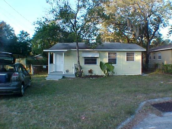1812 E Fairbanks St, Tampa, FL 33604