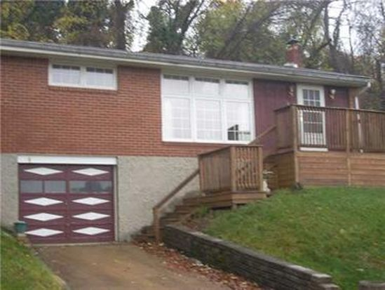 588 Glenshannon Dr, Pittsburgh, PA 15234