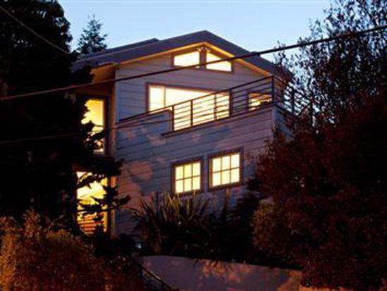 372 Douglass St, San Francisco, CA 94114