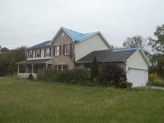 3127 Cincinnati Brookville Rd, Hamilton, OH 45013