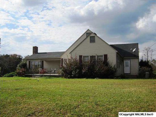 17848 County Road 222, Crane Hill, AL 35053