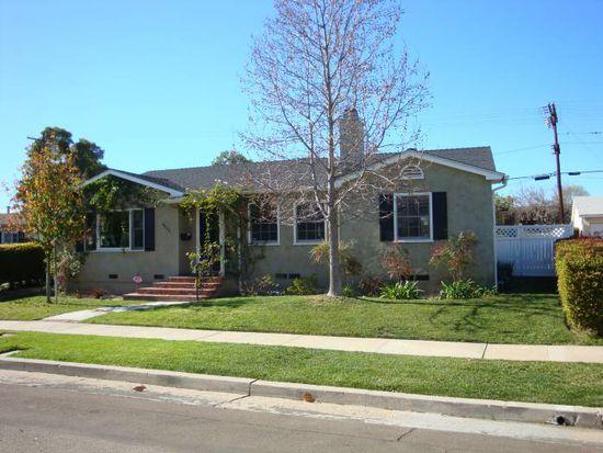 4832 Winona Ave, San Diego, CA 92115