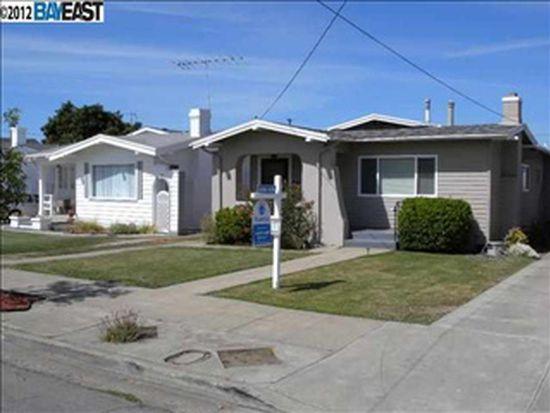 118 Sunnyside Dr, San Leandro, CA 94577