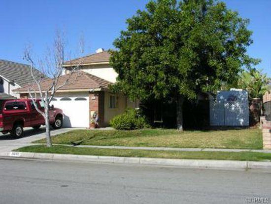 6842 Egret St, Chino, CA 91710