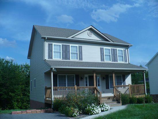 439 Addie Way, Lynchburg, VA 24501