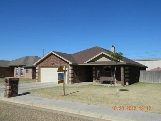 812 11th St, Wolfforth, TX 79382