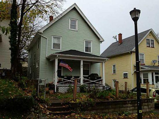 83 Marion St, Rochester, NY 14610