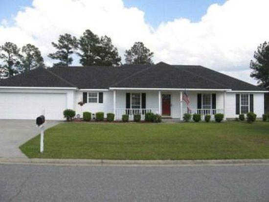4928 Briar Ridge Cir, Valdosta, GA 31605
