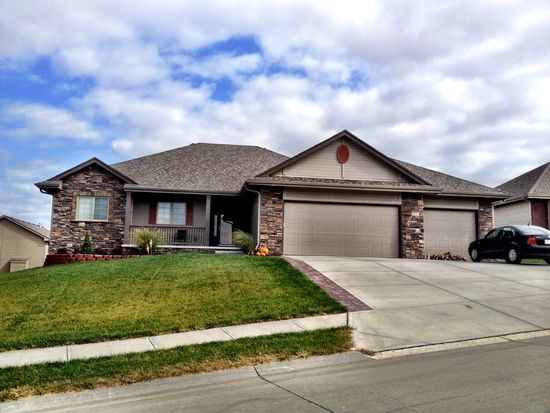 12409 S 81st Ave, Papillion, NE 68046
