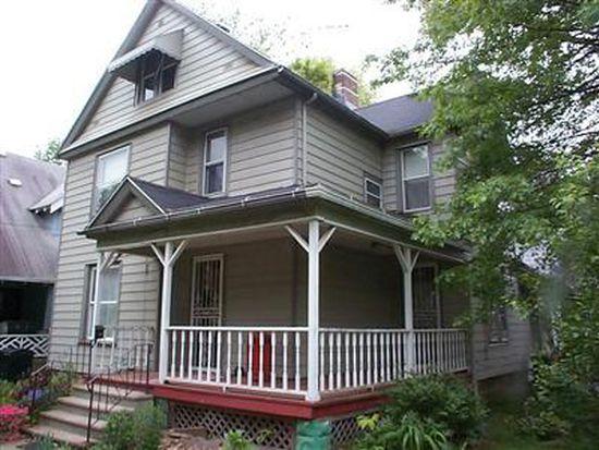 176 S Balch St, Akron, OH 44302