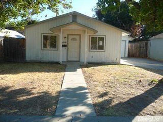 1518 Hiawatha Ave, Stockton, CA 95205
