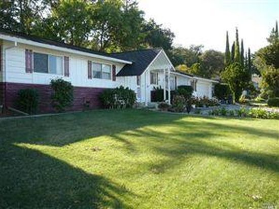 101 Foothill Dr, Vacaville, CA 95688
