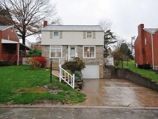 5310 Spring Valley Dr, Pittsburgh, PA 15236