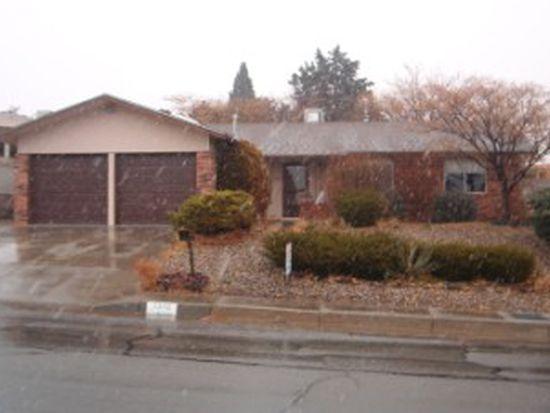 1316 Stutz Dr NE, Albuquerque, NM 87112