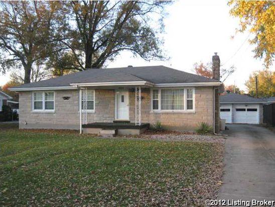 5007 Oak Park Dr, Louisville, KY 40258