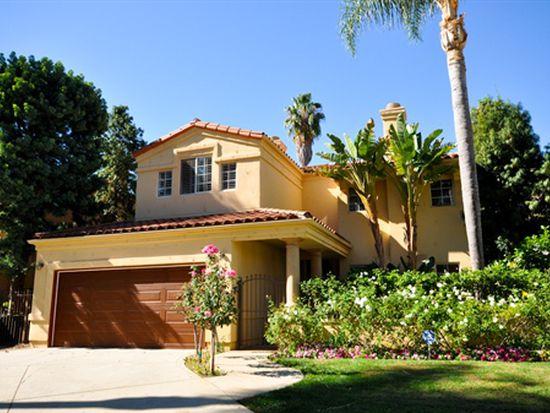 4821 Gaynor Ave, Encino, CA 91436