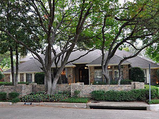 5502 Harbor Town Dr, Dallas, TX 75287