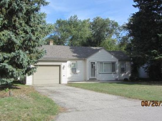 113 Pheasant Trl, Lake In The Hills, IL 60156