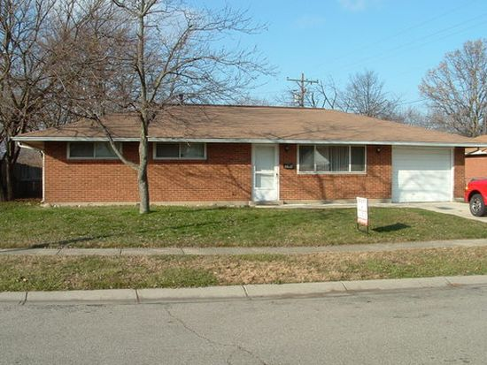 5069 Tewkesbury Dr, Dayton, OH 45424