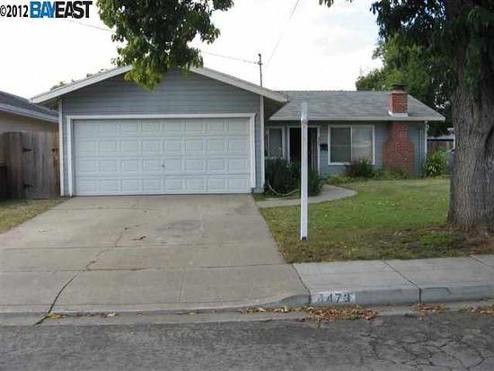4473 Ladner St, Fremont, CA 94538