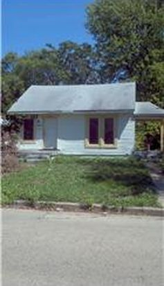 4229 Crittenden Ave, Indianapolis, IN 46205