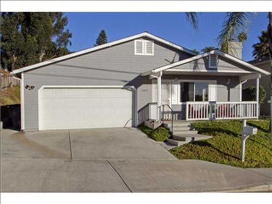 4845 Maple Ave, La Mesa, CA 91942